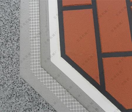 水泥发泡保温板施工工艺