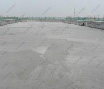 泡沫混凝土屋面保温工程