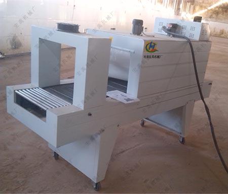 水泥发泡板包装机工作原理比较
