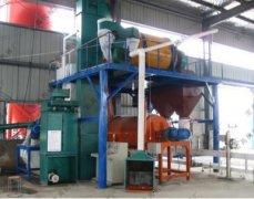 玻化微珠保温砂浆生产